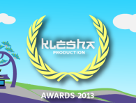 klesha production awards 2013