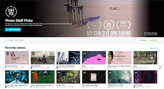 my-child-is-dreaming-klesha-production-vimeo-staff-pick